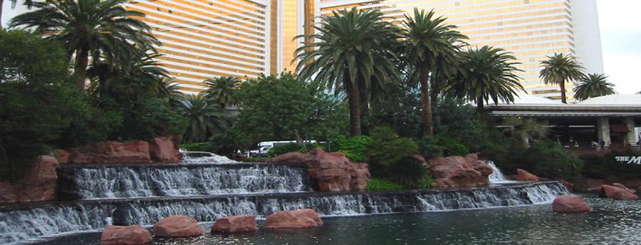 Commercial Landscape Designer Las Vegas