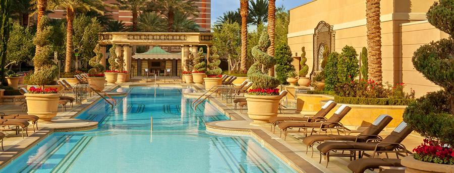 Commercial Landscape Maintenance Las Vegas