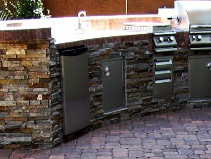 Custom BBQ's in Las Vegas, NV