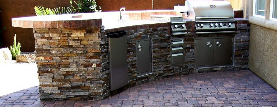 BBQ & Outdoor Kitchens in Henderson, NV