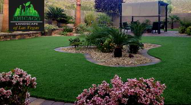 Las Vegas Landscaping | Expert Landscape Design, Build ...
