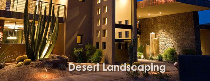 City of Henderson Desert Landscaping Design & Build Experts