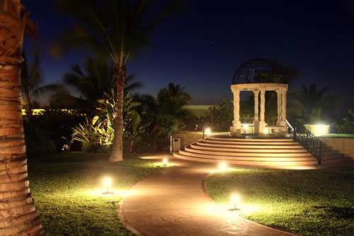 LED Outdoor Lighting Las Vegas