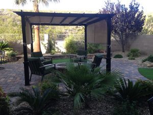 Custom Patio Covers Las Vegas