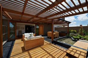 Custom Patio Covers - Pergolas