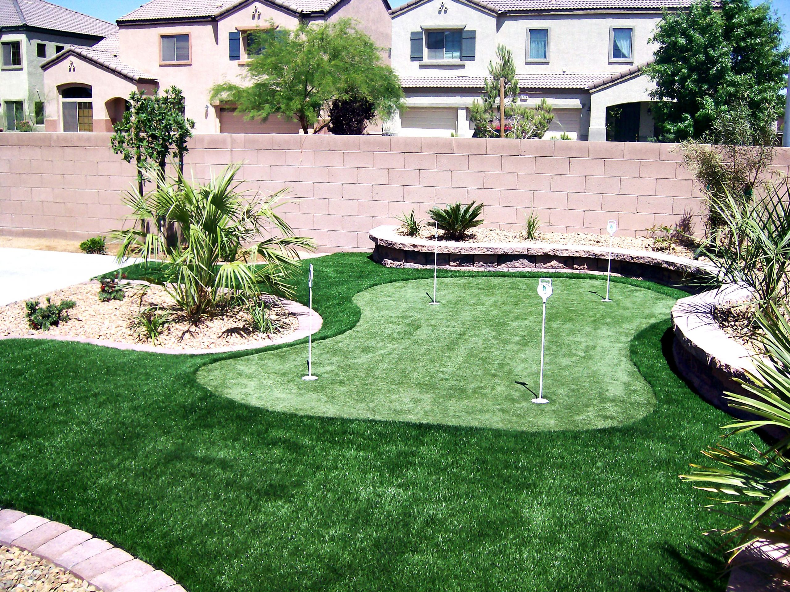 Synthetic Turf Installation Las Vegas